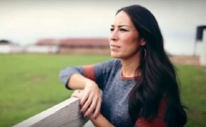 Trust in God Responsible for 'Fixer Upper' Joanna Gaines' Success