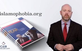 """CAIR Report: """"Confronting Fear: Islamophobia and its Impact in the United States"""""""
