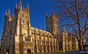 Church of England Launches Gay Christian Congregation Called True North