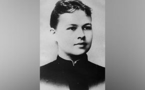 Swedish Nun Who Saved Jews during WWII Canonized by Pope Francis