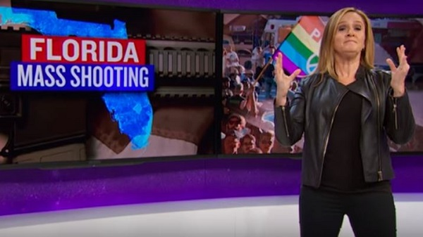 """There is no shortage of troubled twenty-somethings out there,"" -Samantha Bee"