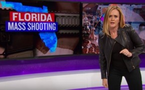 Samantha Bee's Searing Response to the Orlando Shooting: Praying Isn't Going to Fix This