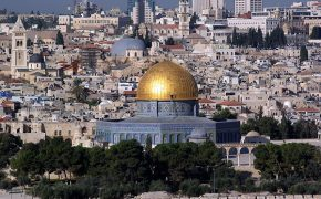 Christians, Jews, and Muslims to Create a Joint House of Worship in Jerusalem