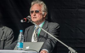 "Richard Dawkins Still Says Religion is a ""Force of Evil,"" Even After Stroke"