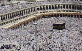 Electronic Safety Bracelets to be Issued to Hajj Pilgrims