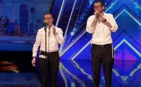 Orthodox Jewish Beatboxers are a Hit on 'America's Got Talent'
