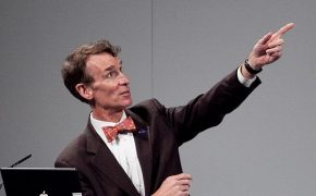 Bill Nye Answers Whether the Creation Vs. Evolution Debate Can Ever Be Settled