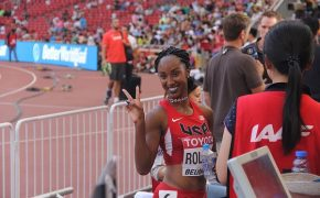 """I Want to be Known as the Athlete Who Glorified God"" – Gold Medalist Brianna Rollins"