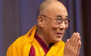 Dalai Lama Shares How to Obtain The Ultimate Happiness