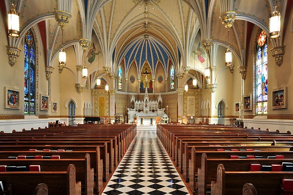 Lutherans and Catholics May Finally Be On Their Way to Mending Divide