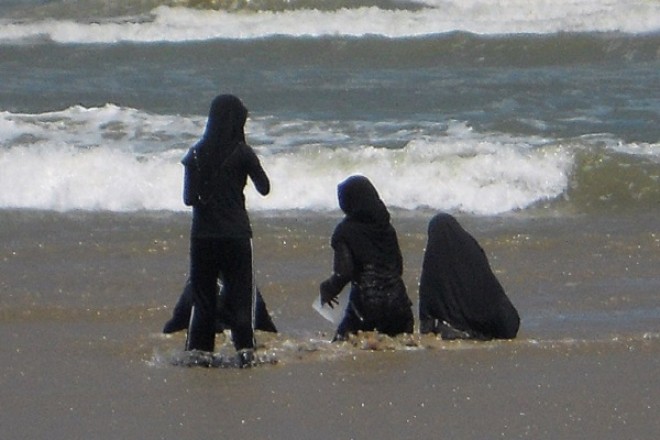 Burkini Ban Lifted, but Shock of Islamophobia Remains