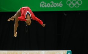 Serious Catholic Olympians: Simone Biles and Katie Ledecky are Game-Changing Athletes
