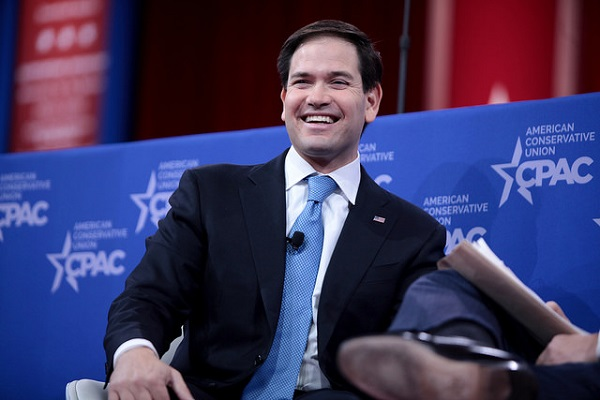 Rubio Asks Conservative Christians to Love and Accept LGBT Community
