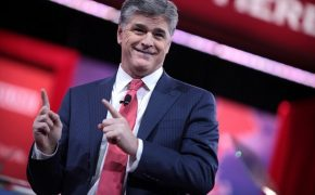 Hannity's Not Through with Khizr Khan
