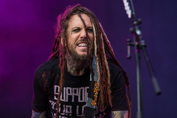 Guitarist Brian Welch's Journey to God and Rejoining Korn