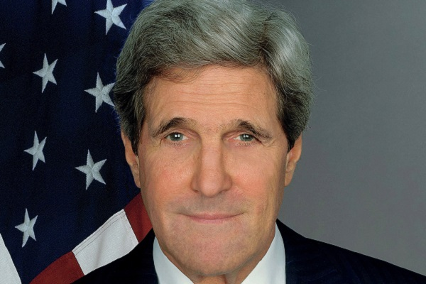 John Kerry Acknowledges Importance of Studying Comparative Religion