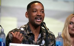 Will Smith Speaks Out On Islamophobia and Donald Trump at Dubai 'Suicide Squad' Event