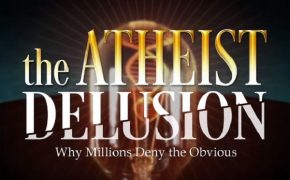 Ray Comfort's 'The Atheist Delusion' Asks Atheists to Rethink Their Disbelief