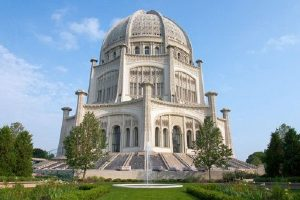 A Bahá'í perspective on reckoning with racism By Randolph Dobbs