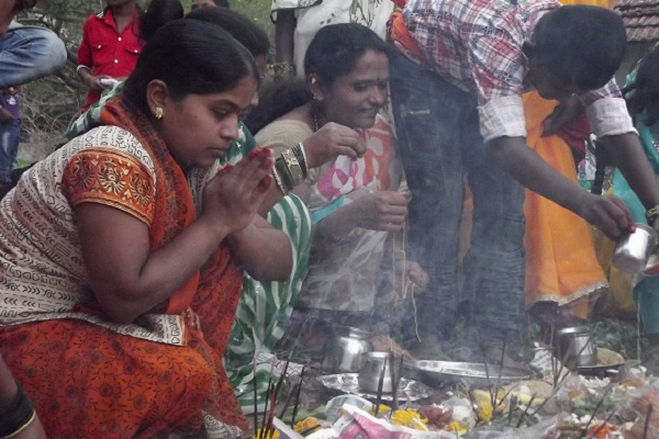 The Hindu Festival of Snakes - Nag Panchami