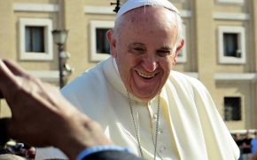 Pope Says Islam is Not Violent