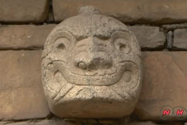Peruvian Temple May Hold the Secret to the Origins of Organized Religion