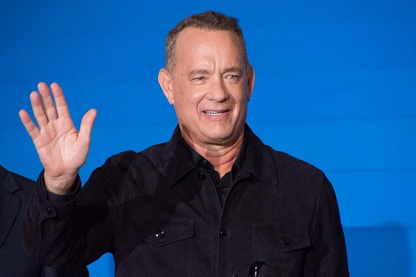 Tom Hanks' Childhood and Religious Journey