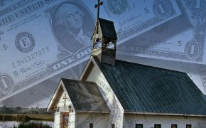 Religion in America Valued at Over $1 Trillion Dollars by Study