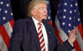 Trump Swears to Cut Planned Parenthood Funding
