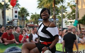 American Idol, Winner Fantasia Stronger with God After Years of Suffering