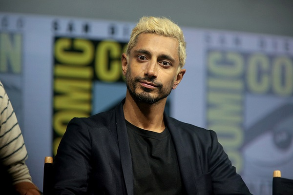 """'The Night Of' Star Riz Ahmed Shares his Muslim Reality in the Essay """"Typecast as a Terrorist"""""""