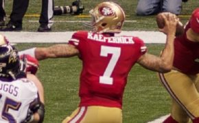 Colin Kaepernick Refutes Allegations of Conversion to Islam