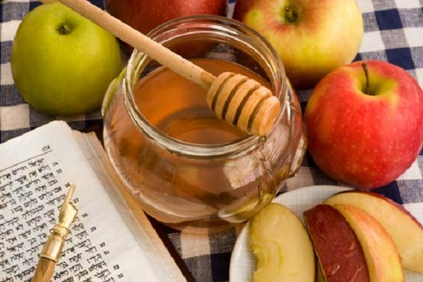 honeyapplesroshhashanah