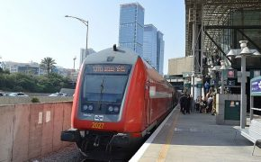Religious-Political Scuffle Leads to Cancellation of Train Services in Israel