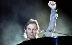 """Jonathan Cain's New Musical Journey is """"What God Wants to Hear"""""""