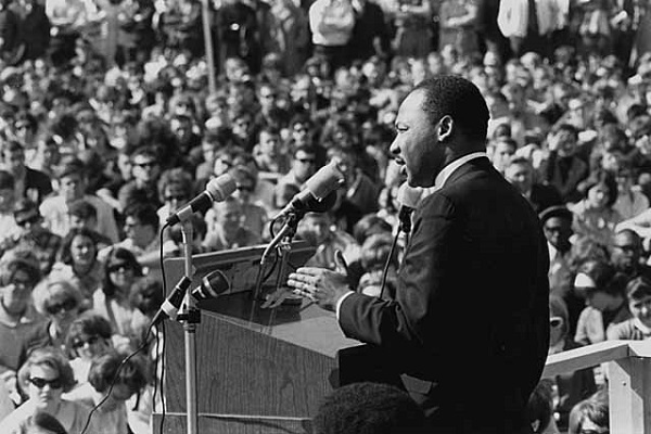 Saint Martin Luther King, Jr: Civil Rights Leader Canonized by Orthodox Church