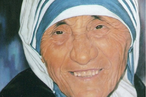19 Years After Her Death Mother Teresa is Officially a Saint