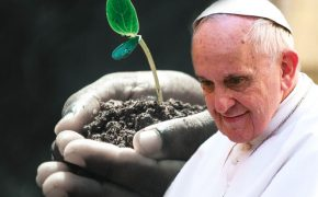 Pope Focuses on Climate; Says It Is a Sin To Destroy Nature