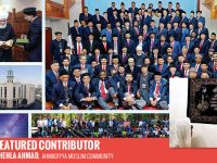 Jalsa Salana Muslim Convention Highlights Positive Contributions to Society