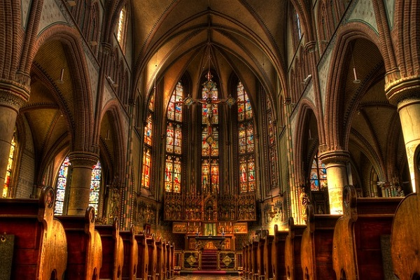 Top 3 Things Millennials Look for in a Church