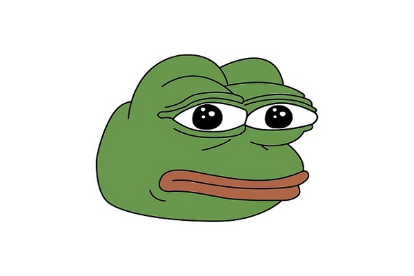 """""""Pepe the Frog"""" Meme, Used by Anti-Semites has been added to ADL Hate Symbol Database"""