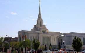 LDS Church Launches Website to Prevent Suicide