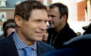 NFL QB Steve Young on Faith, Football, & Anxiety in New Book