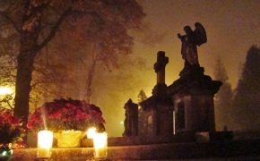 The Origins and Similarities of Halloween, All Saints' Day, Samhain and Reformation Day