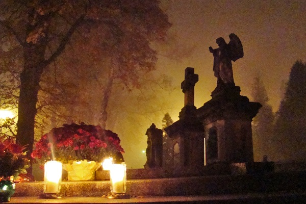 the origins and similarities of halloween all saints day samhain and reformation day