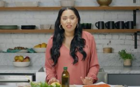 Stephen Curry's Wife Ayesha Incorporates Her Faith in Her Cooking