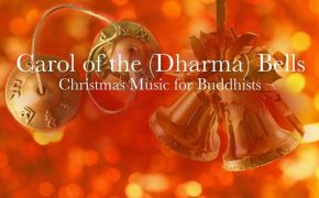 """""""The First Nidana"""" is a New Christmas Song for Buddhists"""
