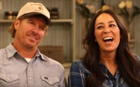 Fixer Upper, Stars Chip and Joanna Gaines on their Faith in God and Taking Risks