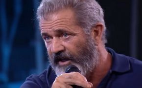 Joel Osteen Interviews Mel Gibson About his Comeback and Upcoming Films