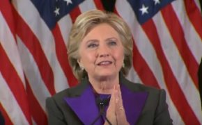 23-Year-Old Hillary Clinton Interview Gives Insight About Her Faith
